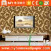 2016 New Designs Wallcoverings for TV Background Living Room
