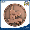 Custom Souvenir Stamping Coin for Promotions