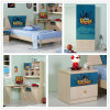 Factory Price Children Kids Basketball Bedroom Furniture #1304