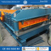 Double Layer Roof Froming Machine