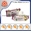 Biodegradable Bamboo Baby Wet Wipes