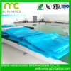 PVC Film with Printing, Protective, Decrotation, Cover and Flooring Properties Used in Lamination, Industries