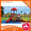 Commercial Kid Outdoor Play Set Playground Equipment