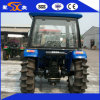 Paddy Field Farm Tractor with Higher Water Wheels