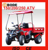EEC 150cc Farm ATV with Shaft Drive