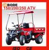 EEC 150cc Farm ATV with Shaft Drive