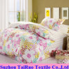 Microfiber Pongee of Transfer Printed for Bedsheet Fabric