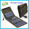 out Doors 7W Solar Battery Charger for Mobile Phone
