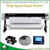 Wide Format Sovent Inkjet Plotter for Garment Marker