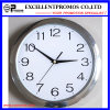 29cm Diameter Logo Printing Round Plastic Wall Clock (EP-Item11)