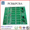 High Quality Customized 94V0 RoHS PCB Board for GPS Tracker/ Auto Amplifier