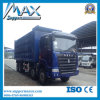 Fast Delivery 8X4 Speed Zf Box Truck Price New Truck Algeria