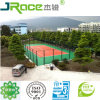 Itf Soft Spu Tennis Court Surface Material (JRace CD002)