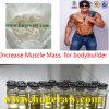 Raw Steroid Powders Turinabol 99% Min/4-Chlorodehydromethyltestosterone