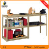 Z Beam Storage Shelf Unit