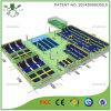 CE Certificated Smart Indoor Trampoline Park