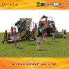 PE Carriage Outoor Playground Equipment (PE-03501)