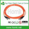 Fiber Optic Patch Cord St Multimode Duplex