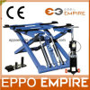 Ce Certificated Hydraulic Scissor Car Lifter Lxd-6000