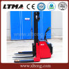 1.5 Ton Electric Reach Forklift Truck Stacker for Warehouse