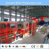 Hollow Block Making Machinery with Complete Production Line