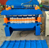 High Quality Double Layer Glazed Tile Roof & Wall Making Machine