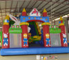 Large Inflatable Sports Games / Inflatable Bouncers