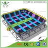 Customized Commercial Big Indoor Trampoline