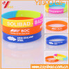 Custom Silicone Wristband for Promotion (YB-LY-WR-46)