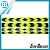 UV Resistant Reflective Vehicle Sticker