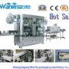 Double Sleeve (bottle & cap) & Shrink Labeling Machine (WD-ST150)