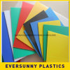 Colored PP Corrugated Hollow Plastic Sheet