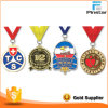 Custom Wholesale Soft Enamel Medal Machine