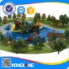 Mich New Design Children Amusement Soft Outdoor Playground (YL-W008)