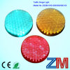12 Inch Cobweb Lens Traffic Light Module / Traffic Signal Core
