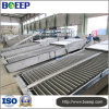 Ss304 Fine Bar Screen for Chemical Wastewater Plant