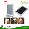 200lm Waterproof PIR Motion Sensor Solar Powered Light for Courtyard