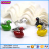 Factory Hot Sale Metal Alloy Charm High Quality Duck Charm