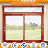 Foshan Expert Manufacturer Double Tempered Glazing Aluminium Sliding Door