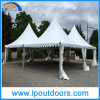Outdoor Aluminum Frame 4 Sets Pagoda Tent Wedding Marquee