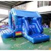 Ice and Snow Country Inflatable Bouncer