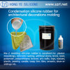 Mould Making Materials Liquid Silicon Rubber (625#)