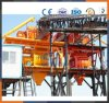 Hzs 50m3/H Wet Concrete Mix Batching Plant Manufacturers