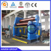 W12S-50X3000 4 Roller Steel Plate Bending and Rolling Machine
