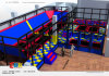 High Quality Trampoline Park with Ce Certificate