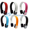 2015 Hot Sell Bluetooth Stereo Wireless Headset for Mobile Phone