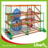Indoor Playground Adventure Indoor Ropes Course
