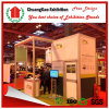 Aluminium Maxima Customized Exhibition Booth