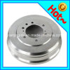 Auto Car Brake Drums for Nissan Navara D22 Np300 43206-Ve800