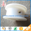 Hot Sale White PP Plastic Cable Roller Spool